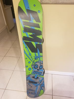 Sims odyssey snowboard for Sale in Cypress, CA