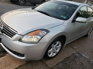 2008 Nissan Altima automatic transmission for Sale in Philadelphia, PA