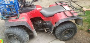 Kawasaki four wheeler for Sale in Sunbury, PA