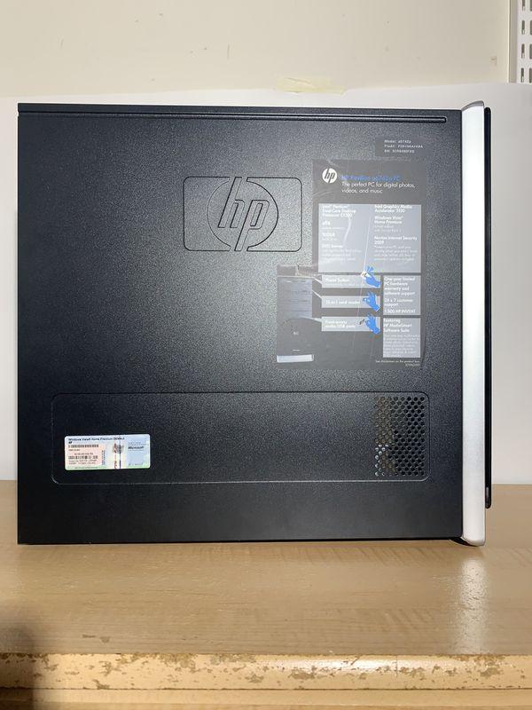 HP 'Mechanic's Special' Desktop Computer