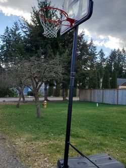 Lifetime Basketball Hoop for Sale in Port Orchard,  WA