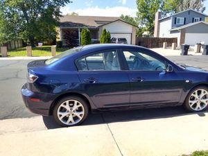 2008 Mazda 3 for Sale in Denver, CO