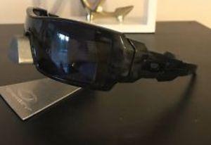 Oakley oilrigs shadow frame for Sale in Whitestown, IN
