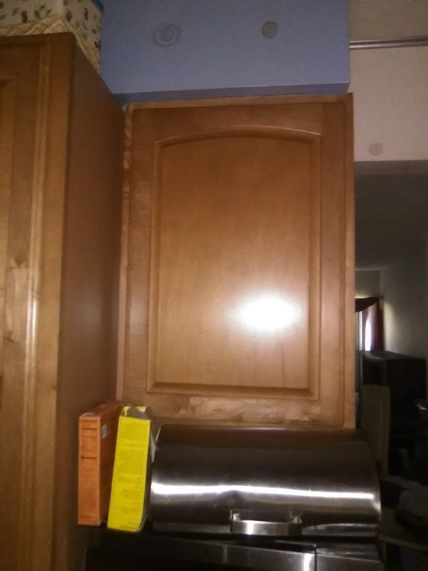 Kitchen Cabinets, 11 Detached
