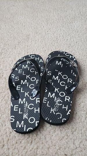Michael Kors Girls Sandals for Sale in Atlanta, GA