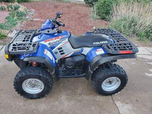 04 Polaris Sportsman 600 Atv for Sale in Denver, CO