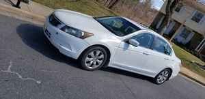 Honda accord 2008 for Sale in Montgomery Village, MD