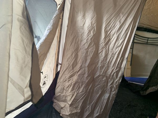 Coleman 8 person Tent