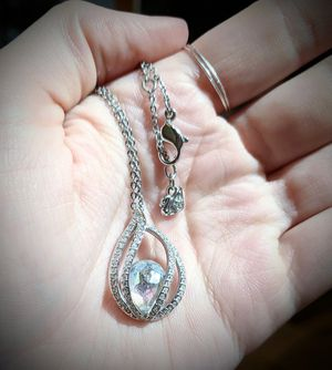 Swarovski Energic Necklace for Sale in Chapel Hill, NC