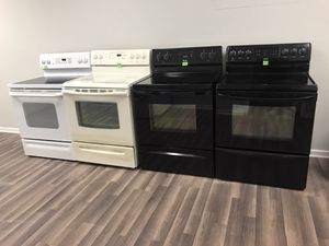 🔥🔥KENMORE BLACK STOVE WARM & READY DRAWER🔥🔥90 DAYS WARRANTY🔥🔥 for Sale in Gastonia, NC