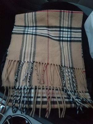 Bur berry scarf for Sale in Livermore, CA
