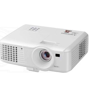 Mitsubishi 3D Ready HD Projector with Internal Speakers & HDMI for Sale in Staten Island, NY