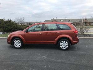 2014 Dodge Journey for Sale in Orient, OH