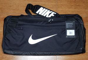 Nike BRASILIA 61L Duffle bag for Sale in Modesto, CA