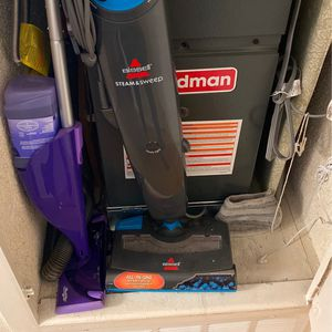 BISSELL STEAM AND SWEEP MOP for Sale in Chino Hills, CA