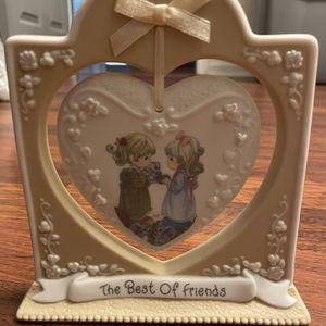 Precious Moments Best Friends Decor for Sale in Lake Worth, FL