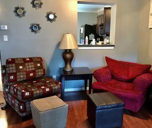 Living room set $250 for Sale in Belcamp, MD