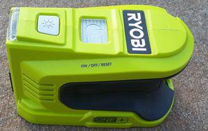 Ryobi 18 volt power inverter generator tool only for Sale in Greenville, SC