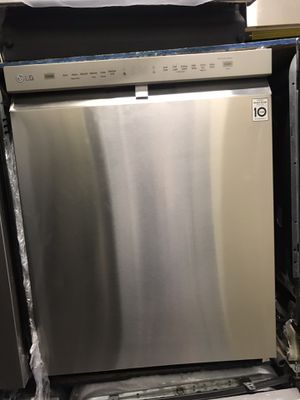 New LG dishwasher for Sale in Orange, CA