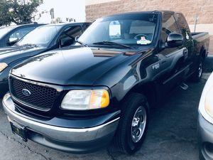2003 Ford F-150 for Sale in La Habra, CA