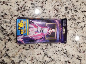 Pokemon mewtwo for Sale in Sparks, NV
