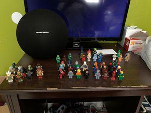53 Lego mini figures for Sale in Miami, FL