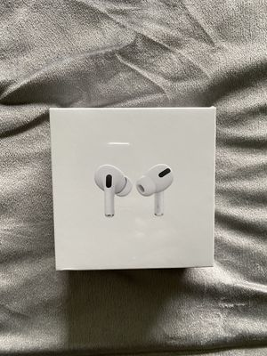 Unopened Airpod Pros for Sale in Shelby Charter Township, MI