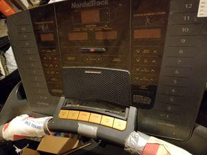 NordicTrack Treadmill for Sale in Westampton, NJ
