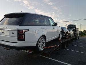 Carolina trailer 4 car hauler 30,000 GVW for Sale in Mableton, GA