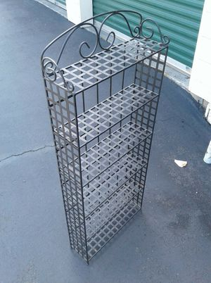 Bakers rack for Sale in Milton, WA