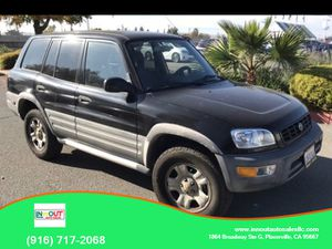 1999 Toyota RAV4 for Sale in Placerville, CA
