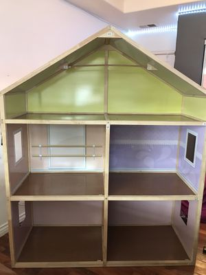 American Girl Doll House for Sale in Chula Vista, CA