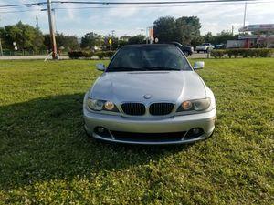 2004 BMW 325CI for Sale in Plantation, FL