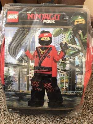 Lego Ninjago Costume for Sale in Sun City, AZ