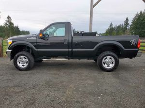 2014 Ford F-350 · XLT Pickup 2D 8 ft for Sale in Chehalis, WA