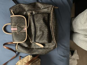 Guess backpack for Sale in Frederick, MD