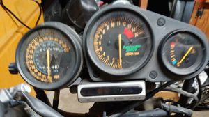 Stock zxr speedometer for Sale in Norfolk, VA