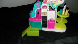 Shopkin Shoe Display(Shopkins not included) for Sale in Las Vegas, NV