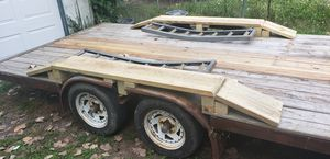 16*** car trailer for Sale in Toledo, OH