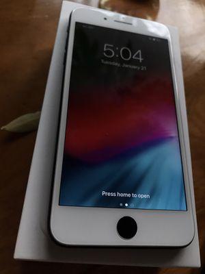 iPhone 7 Plus 128gb gsm unlocked for Sale in Wichita, KS