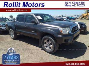 2013 Toyota Tacoma for Sale in Mesa, AZ