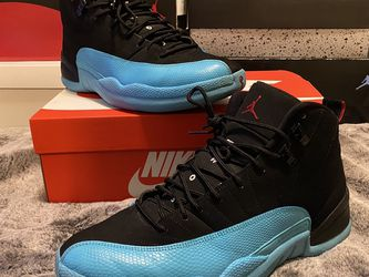 "Jordan 12 ""Gamma Blue"" for Sale in Bellevue,  NE"