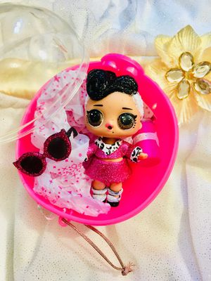 LOL Surprise Doll Bling Series Dollface Doll Face for Sale in Fort Pierce, FL