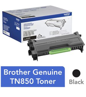 Brother Genuine TN850 High-yield Black Toner for Sale in Tampa, FL