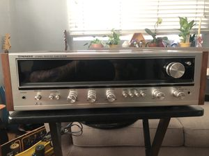 Pioneer SX-535 Stereo receiver for sale! for Sale in Los Nietos, CA