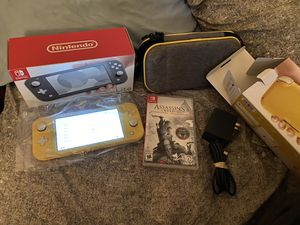 Nintendo Switch Lite for Sale in Harrisburg, PA