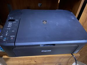 Canon PIXMA MG2120 Color Photo Printer with Scanner and Copier for Sale in Hamilton, OH