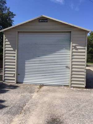 Shed / Morgan building 14' by 24' for Sale in Austin, TX