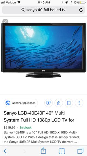 Sanyo MultiSystem for Sale in Columbus, OH