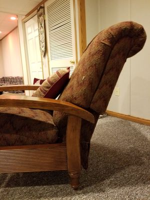 Hooker brand reclining chair for Sale in Ashburn, VA